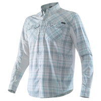 NRS Men's Guide Long-Sleeve Shirt - Size S
