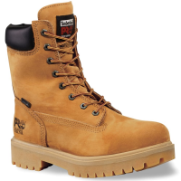 Timberland Pro Men's Steel Toe Insulated Logger Work Boots