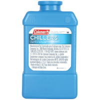 Coleman Chillers Hard Ice Substitute, Small