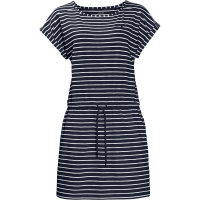 Jack Wolfskin Women's Travel Striped Dress - Size S