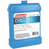 Coleman Chillers Hard Ice Substitute, Large