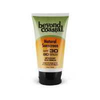 Beyond Coastal 4.0 Oz. Spf 30 Natural Sunscreen