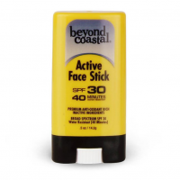Beyond Coastal 0.5 Oz. Spf 30 Active Face Stick Sunscreen