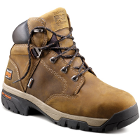 Timberland Pro Men's 6 Inch Titan Safety Toe Boots, Medium