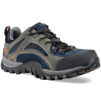 Timberland Pro Men's Mudsill Low Steel Toe Hiking Shoes, Wide