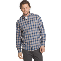 G.h. Bass & Co. Men's Campside Dobby Long-Sleeve Shirt