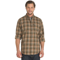 G.h. Bass & Co. Men's Madawaska Long-Sleeve Trail Shirt