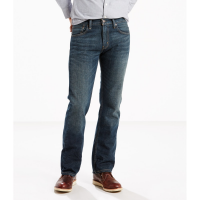 Levis Men's 527 Slim Bootcut Jeans
