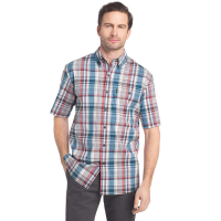 G.h. Bass & Co. Men's Desert Mountain Short-Sleeve Shirt