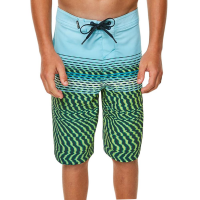 O'neill Big Boys' Hyperfreak Wavelength Boardshorts