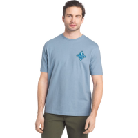 G.h. Bass & Co. Men's Explorer Screen Short-Sleeve Tee