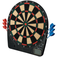 Franklin Electronic Dartboard Game