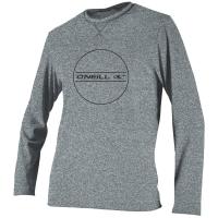 O'neill Boys' Hybrid Long-Sleeve Sun Shirt
