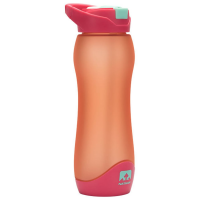 Nathan Sports Flipstream Frosted Hydration Bottle, 25 Oz.