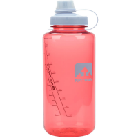 Nathan Sports Bigshot Hydration Bottle, 1 L