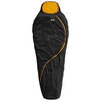 Jack Wolfskin Smoozip 23F Sleeping Bag, Regular