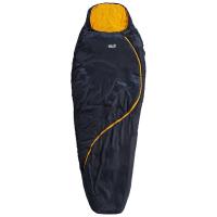 Jack Wolfskin Women's Smoozip 23F Sleeping Bag, Regular