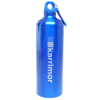 Karrimor 1L Aluminum Drink Bottle