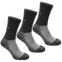 Karrimor Kids' Heavyweight Boot Socks, 3-Pack