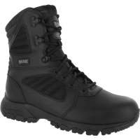 Magnum Men's 8 In. Response Iii Work Boots, Black