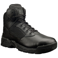 Magnum Men's Stealth Force Side Zip 6 In. Work Boots, Wide Width