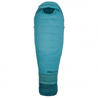 Marmot Women's Angel Fire Tl Sleeping Bag, Long