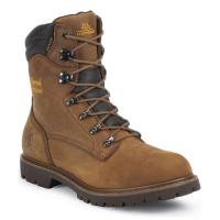 Chippewa Men's 55068M 8 In. Iq Work Boots