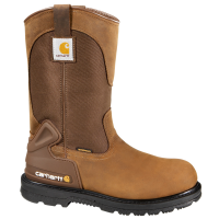 Carhartt Men's 11-Inch Core Waterproof Wellington