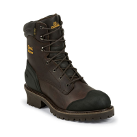 Chippewa Men's 8 In. Oiled Waterproof Boots
