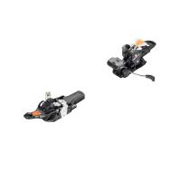 Fritschi Tecton 12 W/ 100Mm Brake Binding, Black