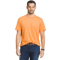 G.h. Bass & Co. Men's Explorer Performance Crew Short-Sleeve Tee
