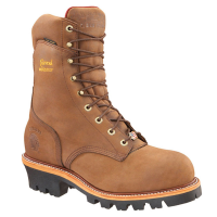 Chippewa Men's Bay Apache Super Logger Boot, Extra Wide Width