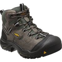 Keen Men's Braddock Mid Waterproof Steel Toe Boots