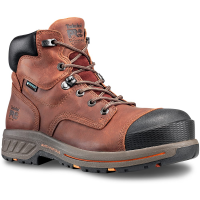 Timberland Pro Men's 6 In. Helix Hd Waterproof Soft Toe Work Boots