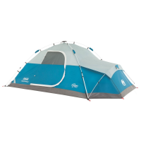 Coleman Juniper Lake 4-Person Instant Dome Tent With Annex