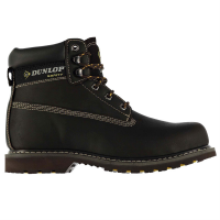 Dunlop Men's Nevada Steel Toe Work Boots