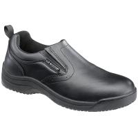Skidbuster Men's 5072 Slip-Resistant Slip-On Shoes, Medium Width