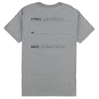 O'neill Guys' Division Pocket Short-Sleeve Tee