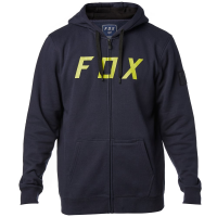 FOX Guys' District 2 Zip-Up Hoodie