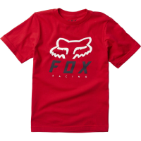 FOX Boys' Heritage Forger Tee