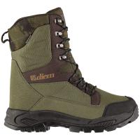 Diem Men's All Terrain Tall Insulated Waterproof Fishing Boots