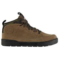 Diem Men's Waterproof Mid Fishing Shoes