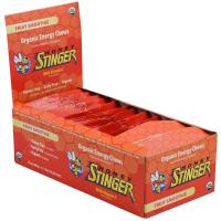 Honey Stinger Organic Energy Chews, 12-Pack