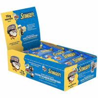 Honey Stinger Dark Chocolate Coconut Almond Protein Bar, 15-Pack