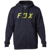 FOX Guys' District 2 Zip-Up Hoodie