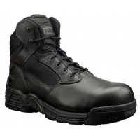 Magnum Men's Stealth Force 6.0 Side Zip Composite Toe Boots
