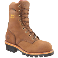 Chippewa Men's Bay Apache Super Logger Boot, Wide Width