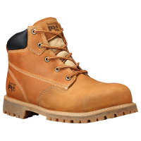 Timberland Pro Men's 6 In. Gritstone Steel Toe Work Boots