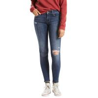 Levi's Women's 710 Super Skinny Jeans, 30 In. Inseam