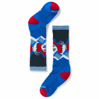 Smartwool Boys' Wintersport Yeti Socks